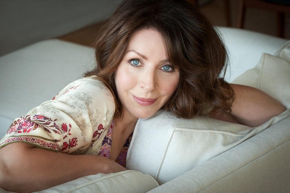 Photo of Night Raiders actress Suzanne Cyr.