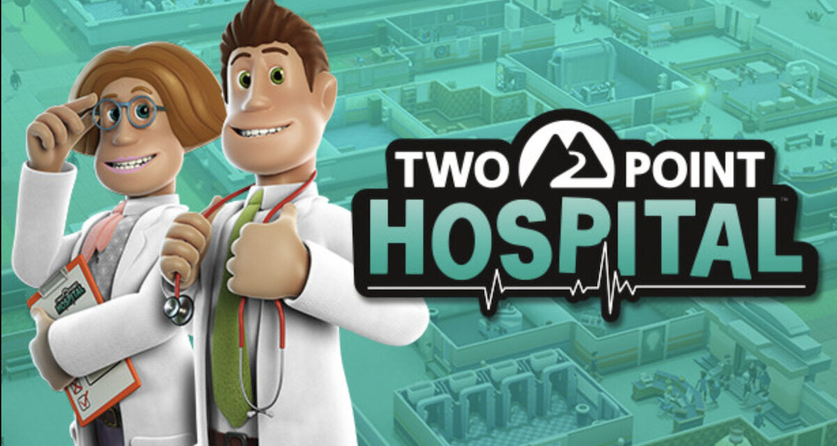 What does Two Point Hospital: Jumbo Edition Include?