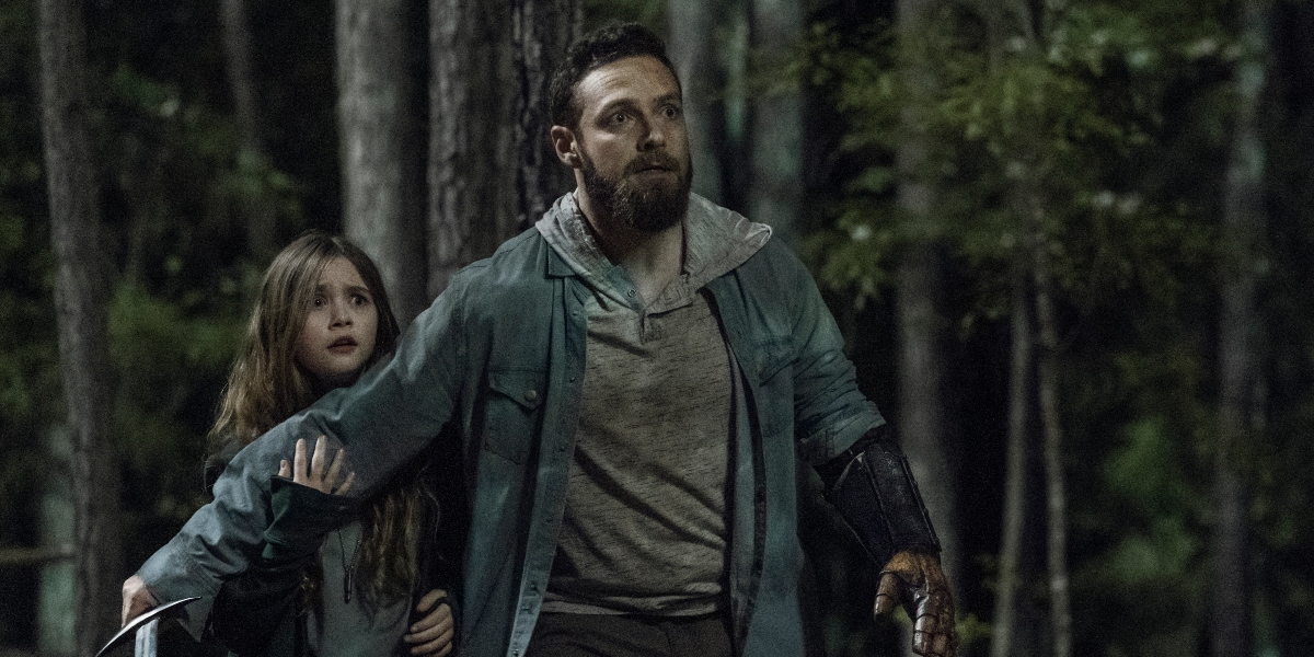 THE WALKING DEAD Recap (S11 E05): Out of the Ashes
