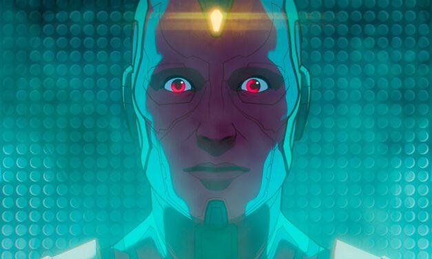 WHAT IF…? Recap: (S01E08) What If… Ultron Won?