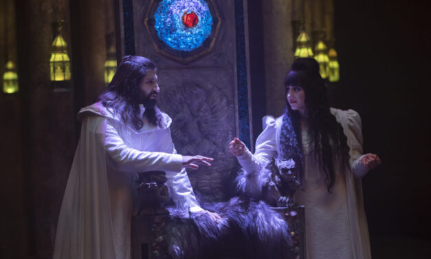 WHAT WE DO IN THE SHADOWS Recap (S03E05): The Chamber of Judgment