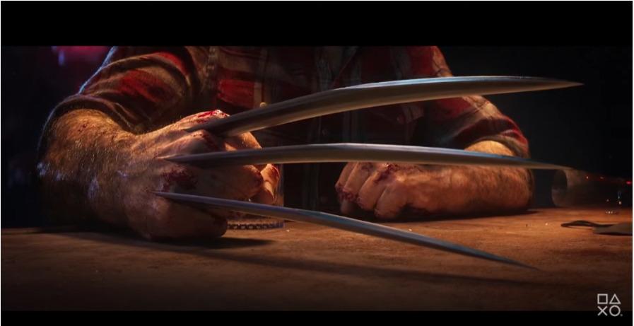 Marvel's Wolverine by Insomniac Games