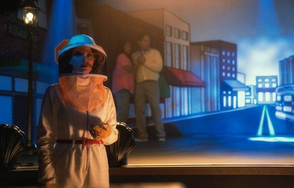 DOOM PATROL Season Premiere Recap: (S03E01) Possibilities Patrol