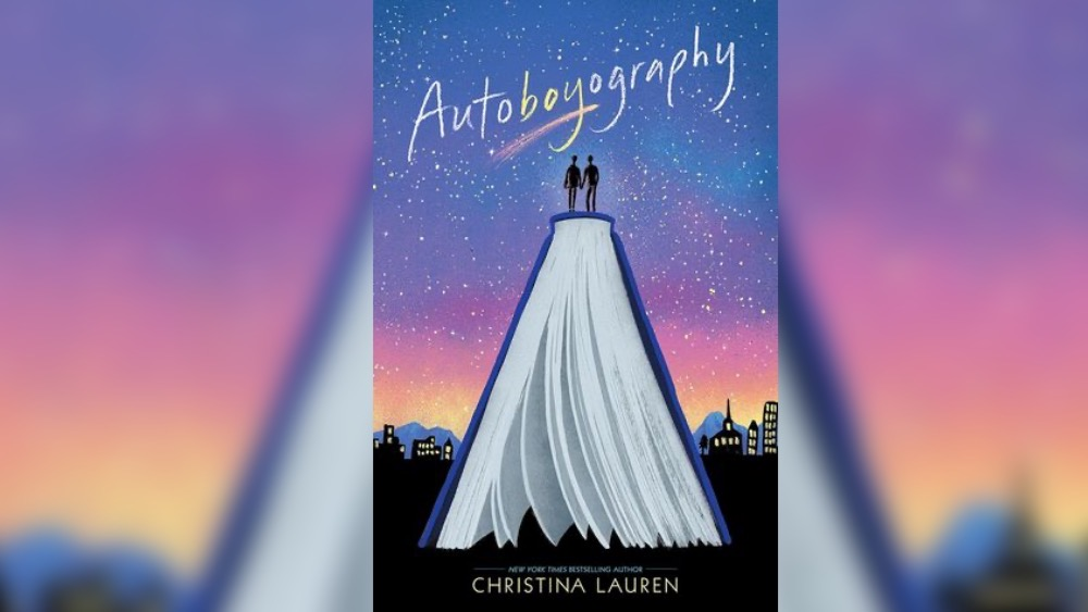 disaster bisexual: autoboyography cover