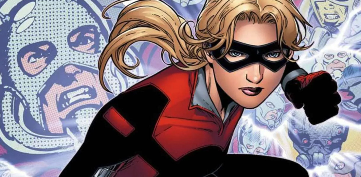 Who Are the Young Avengers: CASSIE LANG aka STATURE