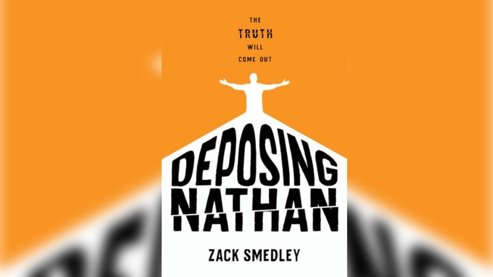 disaster bisexual: deposing Nathan cover