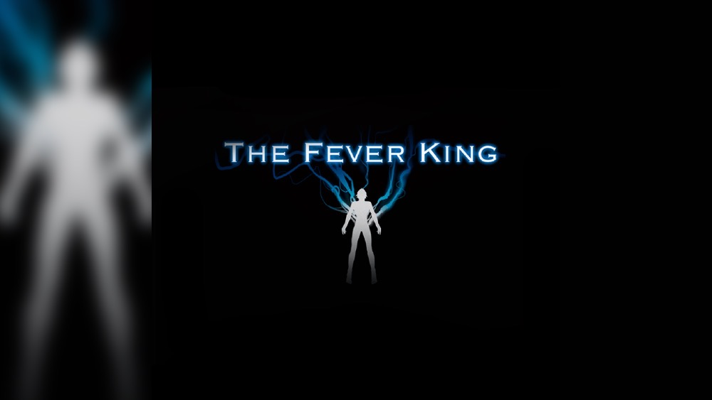 disaster bisexual: the fever king cover
