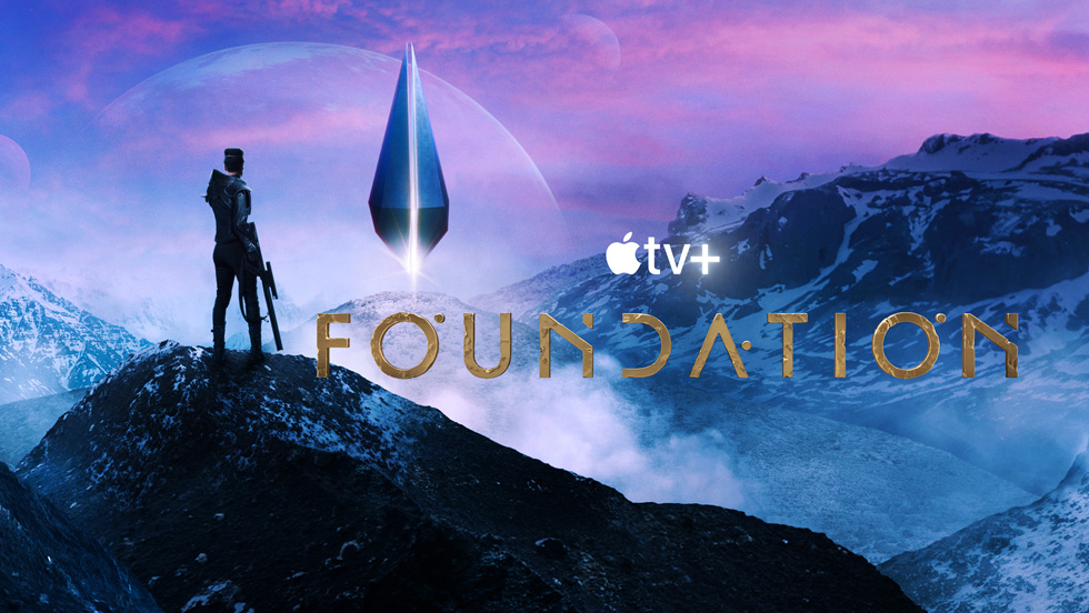 FOUNDATION Prep: What You Need to Know About Apple's Epic Sci-Fi Series