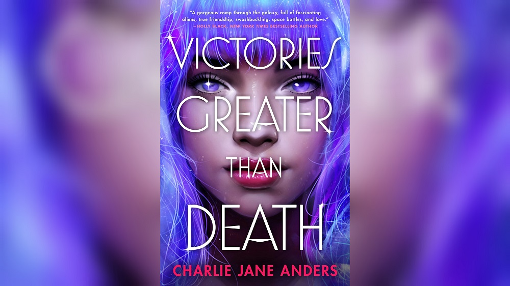 Michael B. Jordan Is Adapting VICTORIES GREATER THAN DEATH