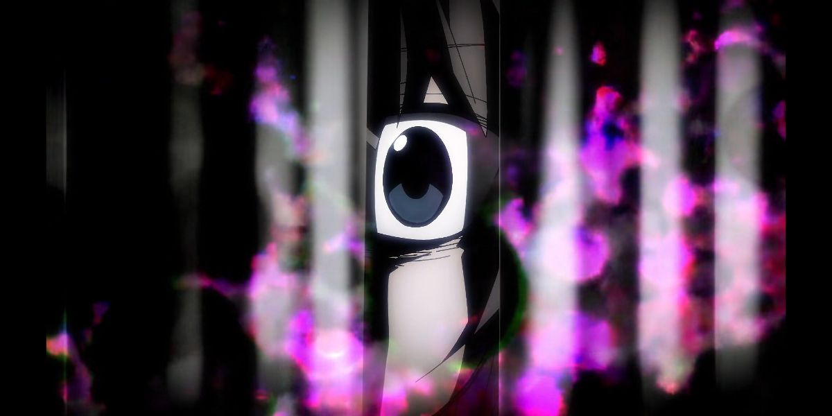 magia record season 2 episode 7 - Yakumo inside someone's soul gem