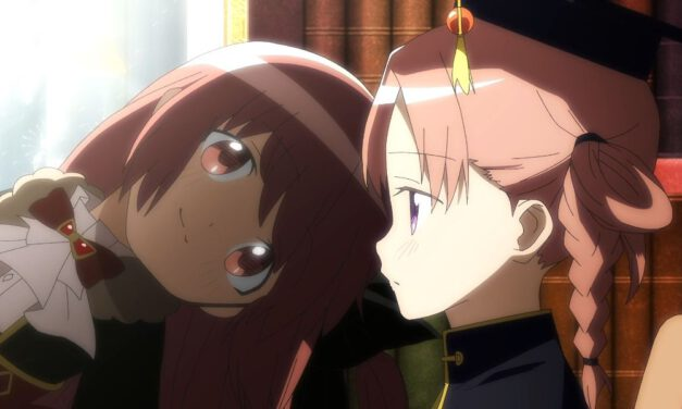 MAGIA RECORD Recap: (S02E07) You Don't Know Anything