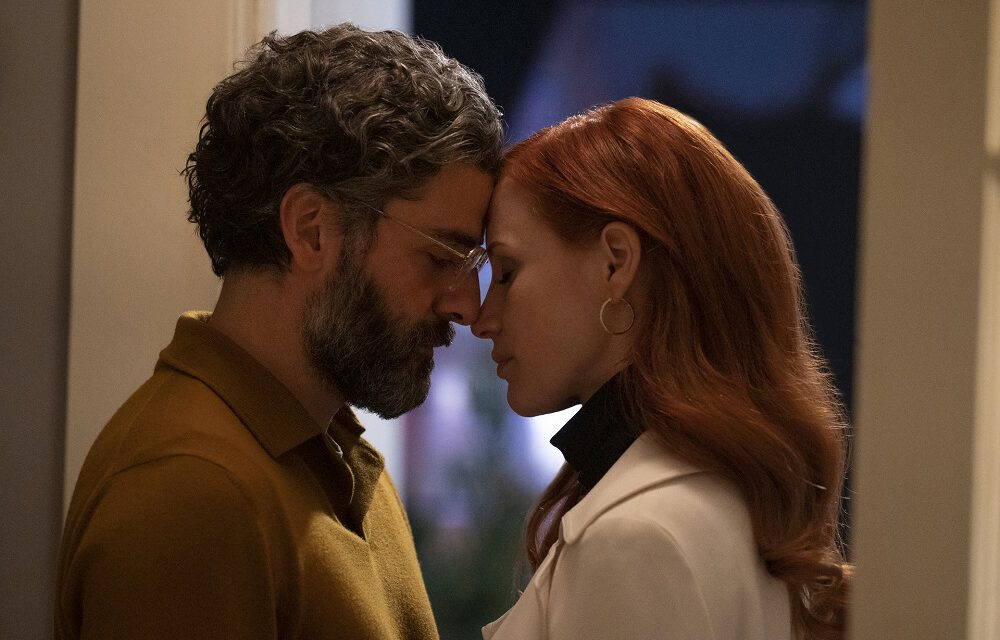 TV Review: SCENES FROM A MARRIAGE