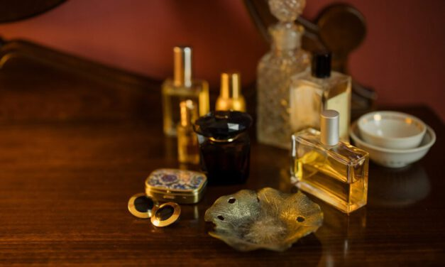 Is Perfume Important? If So, Why?