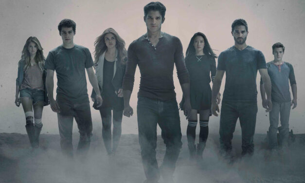 TEEN WOLF Returns! Here's What We Know So Far