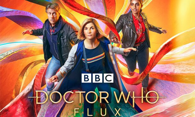 DOCTOR WHO: FLUX Trailer Unveils Familiar Creatures and New Threats