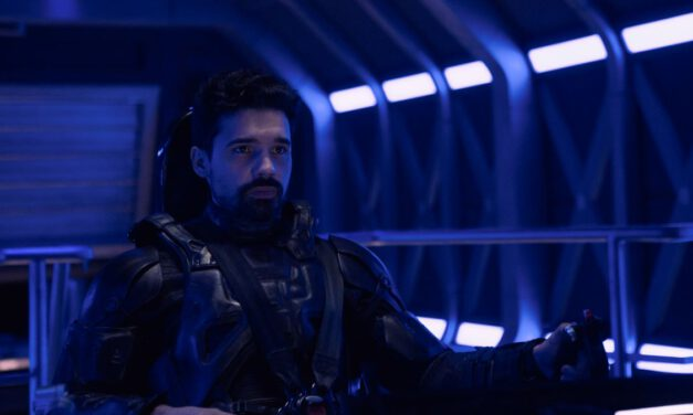 Check Out These Gorgeous Photos for THE EXPANSE Season 6