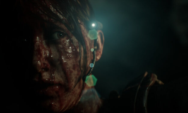 THE DARK PICTURES ANTHOLOGY: HOUSE OF ASHES Trailer Introduces the Horrors We Will Face