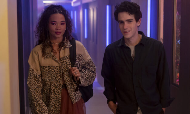 I KNOW WHAT YOU DID LAST SUMMER's Ashley Moore and Ezekiel Goodman Chat About the Series and What It Was Like Working Together