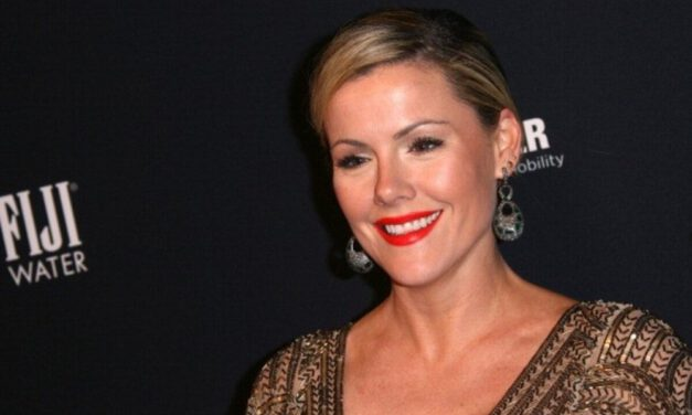 Kathleen Robertson Tapped for Key Role in THE EXPANSE Season 6