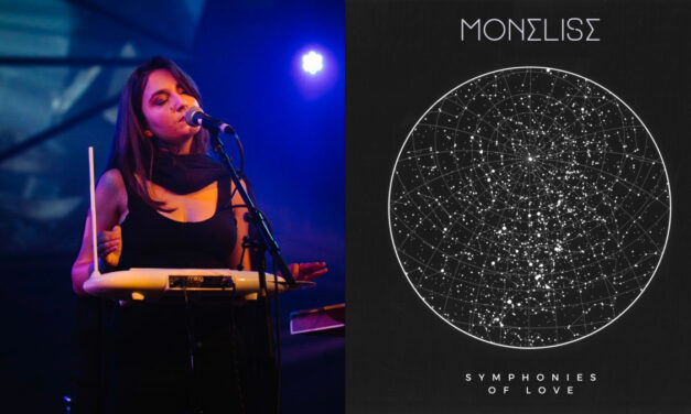 MONELISE Shares the Inspiration Behind Her Music, the #SecretSymphony Event and Much More