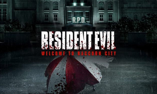 RESIDENT EVIL: WELCOME TO RACCOON CITY New Trailer Is More Terrifying Than the First