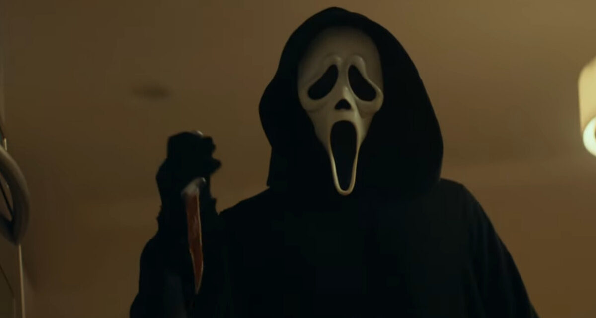 SCREAM Trailer Reminds Us There Are Certain Rules to Surviving