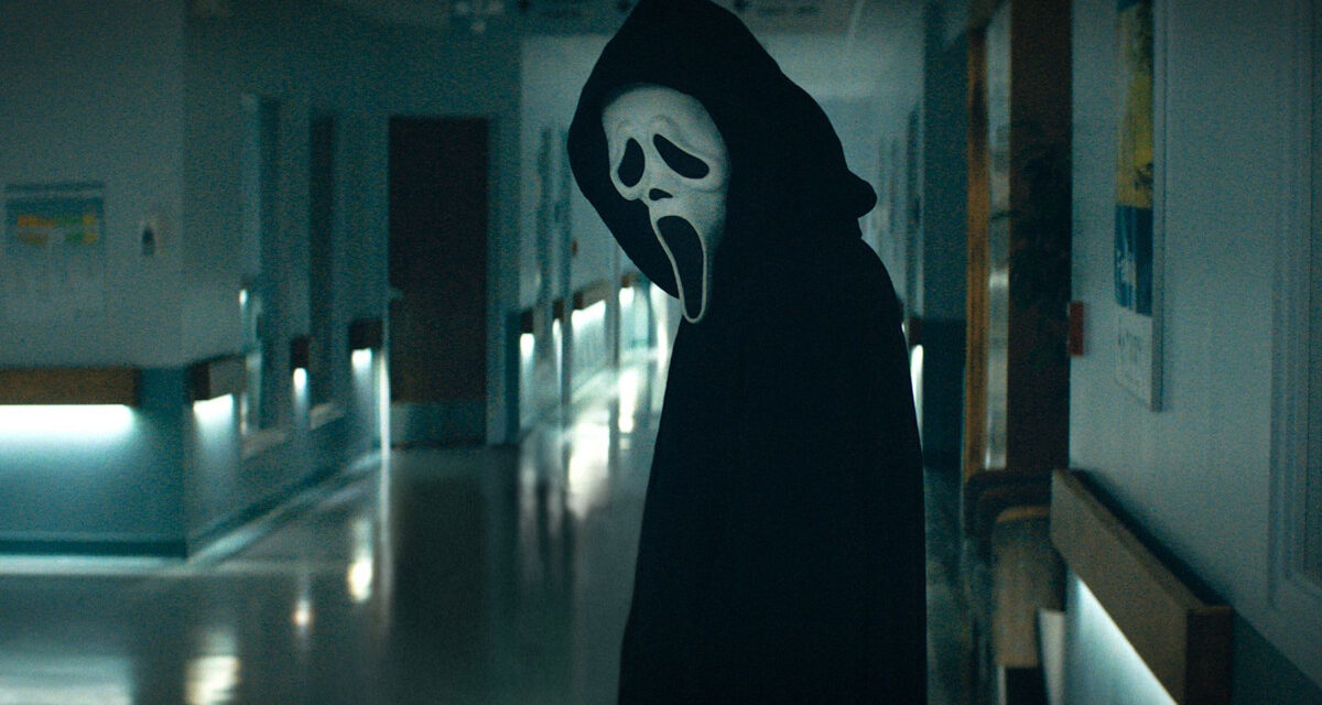 SCREAM First Look Photos Is Giving Us Goosebumps