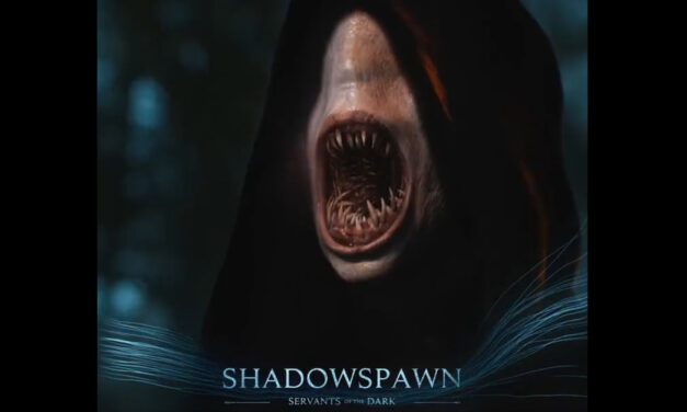 Meet the Chilling Shadowspawn in New THE WHEEL OF TIME Teaser