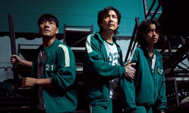 Netflix's SQUID GAME Season 1 Review