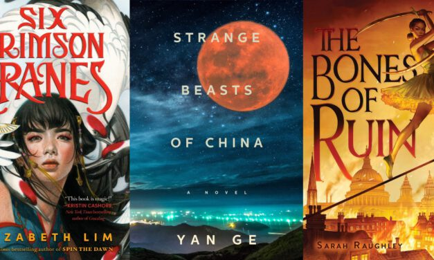 The Best Summer 2021 Books You Haven't Heard Of
