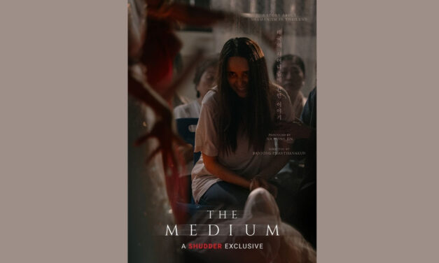 Movie Review: THE MEDIUM