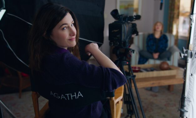 WANDAVISION Spinoff Starring Kathryn Hahn in Development at Disney Plus