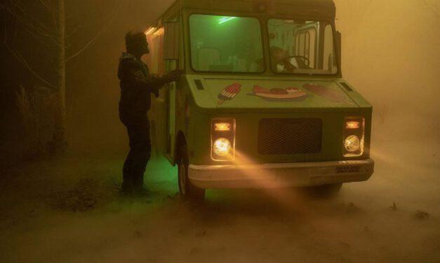 DOOM PATROL Recap: (S03E05) Dada Patrol