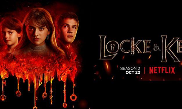 LOCKE AND KEY Recap (S02E04): Forget Me Not