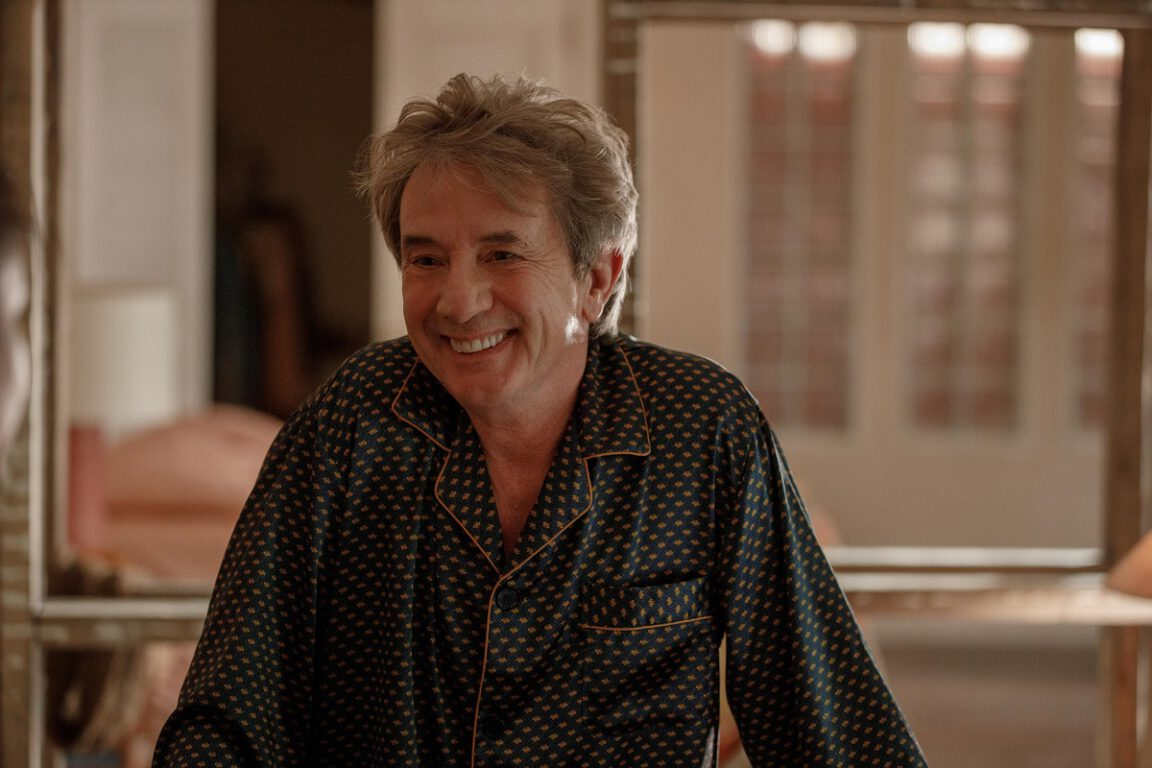 """Still of Martin Short in Only Murders in the Building Season 1 Episode 9 """"Double Time"""""""