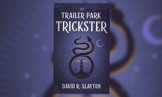 Book Review: TRAILER PARK TRICKSTER