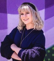 Emily Rose Jacobson